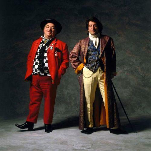 J de Kwack & Tommy